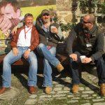 Bogensport Beier auf der Oxbow 2016