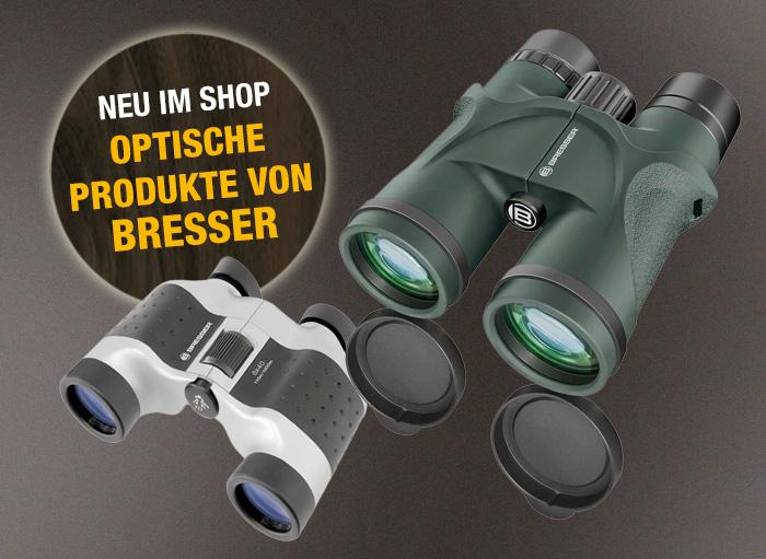 Entfernungsmesser Bresser : Optische produkte von bresser bei bogensport beier