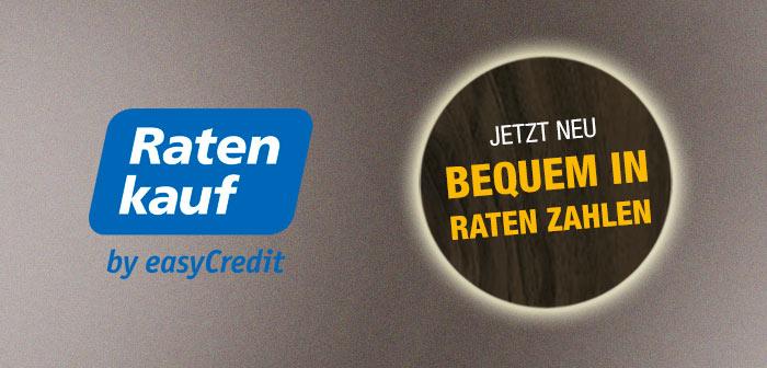 atenkauf mit EasyCredit bei Bogensport Beier