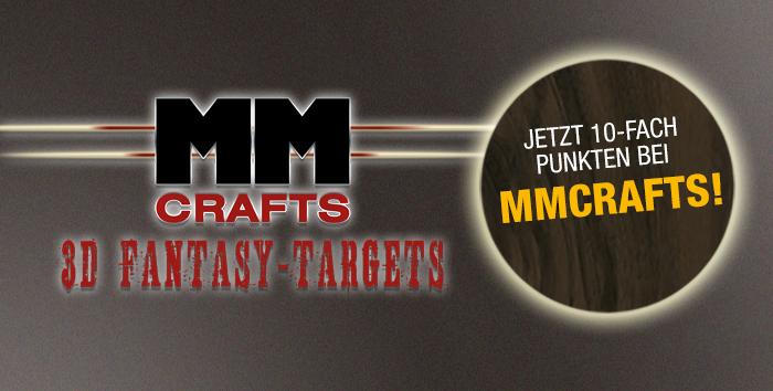 MMCrafts Bonus-Punkte