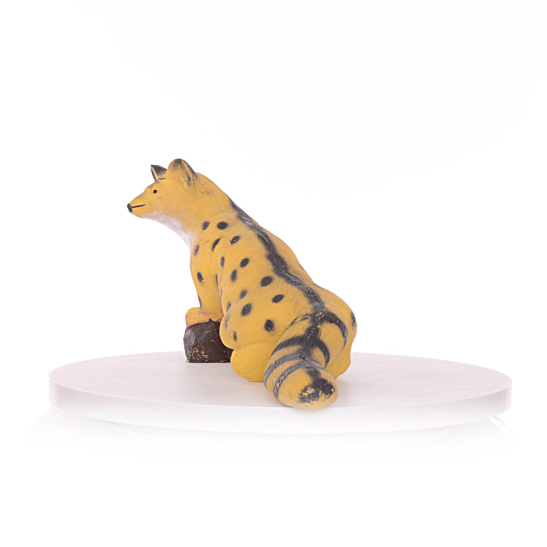 by Beier Germany IBB 3D Tier laufende Ginsterkatze
