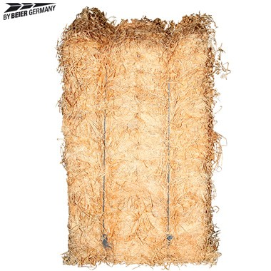 Bale of wood-wool natural, 30 kg