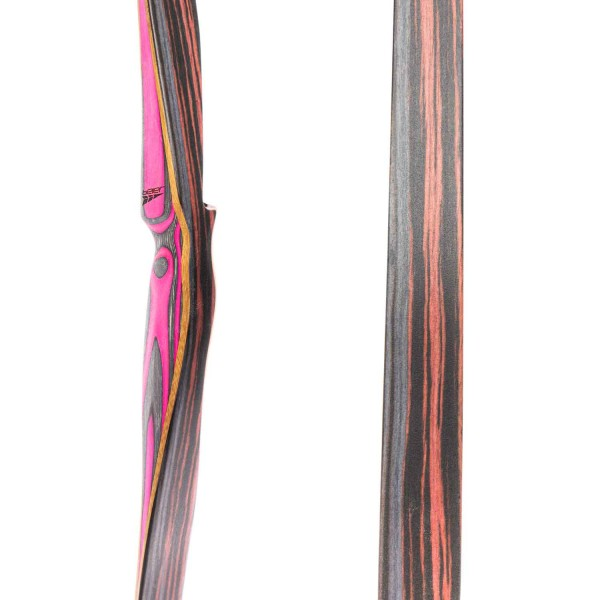 Hybrid bow Limited Edition Queen 1