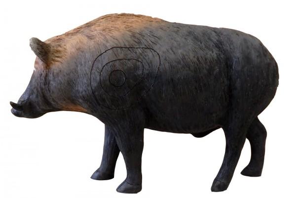 Leitold 3D Tier Starker Keiler