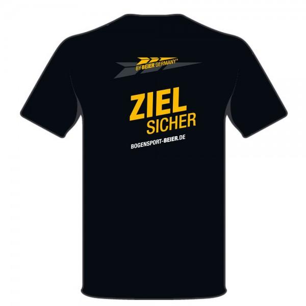 Bogensport T-Shirt Zielsicher