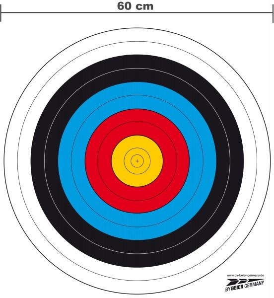 FITA Auflage, 60 cm