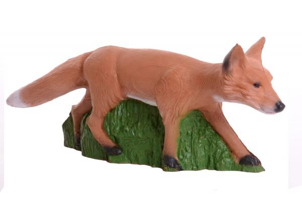 IBB 3D Tier schnürender Fuchs_1