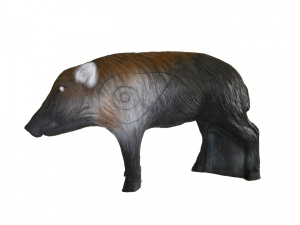 Leitold 3D Tier Überläufer Keiler