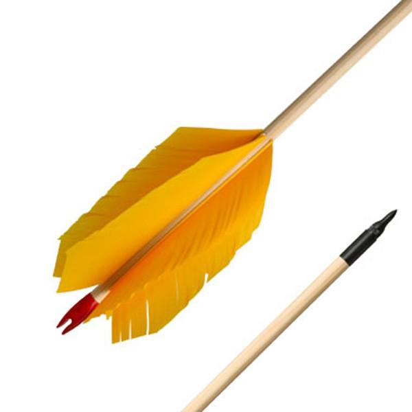 11/32 Customer arrow FLU FLU nibs: 6 x single color