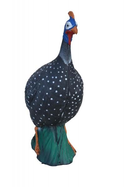 IBB 3D Tier Perlhuhn