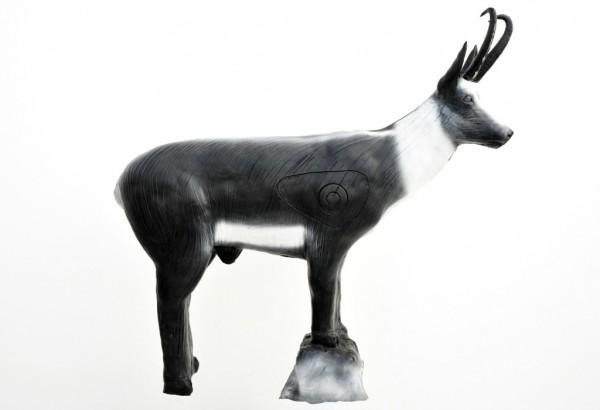 Leitold 3D Tier Gämse