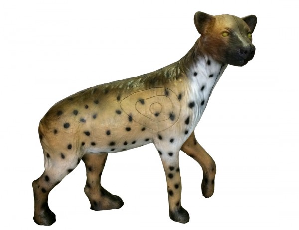 Leitold 3D Tier Hyäne