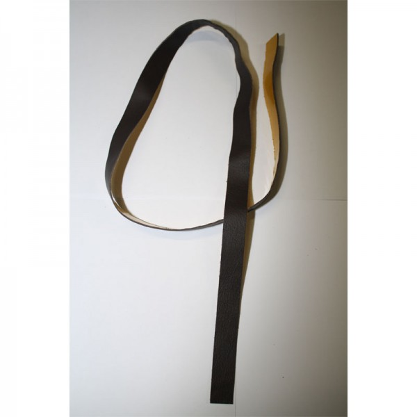 Self-Adhesive Leather strip