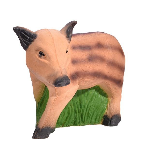 IBB 3D Tier großer Frischling 1