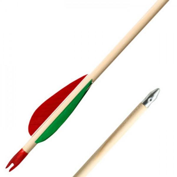 Wooden arrow Motega 26 inch