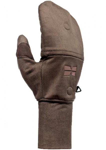 Windproof Flap Gloves