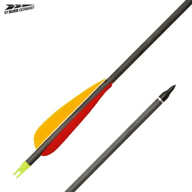 Gold Tip Carbon Pfeil Hunter Black