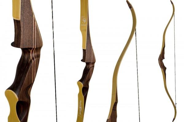 BUCK TRAIL tendons Support langbogen