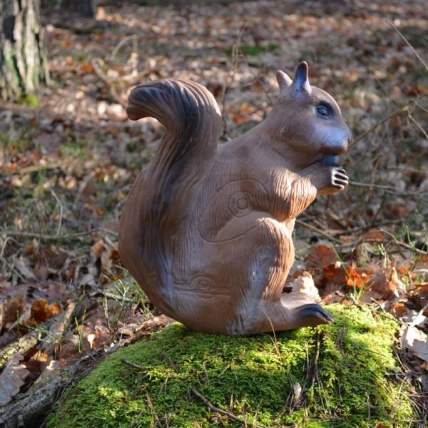 3D Tier LongLife Eichhörnchen