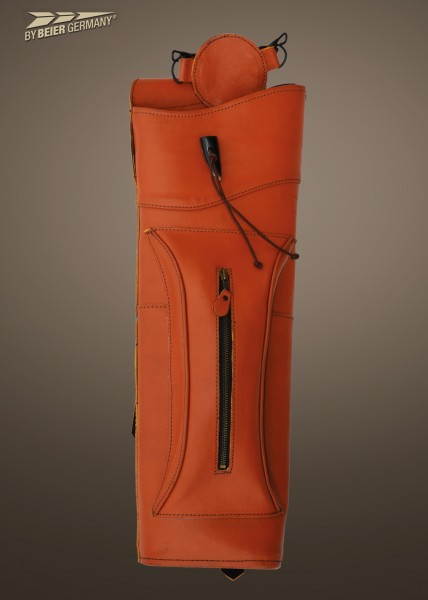 byBeier Traditional back quiver Luxury