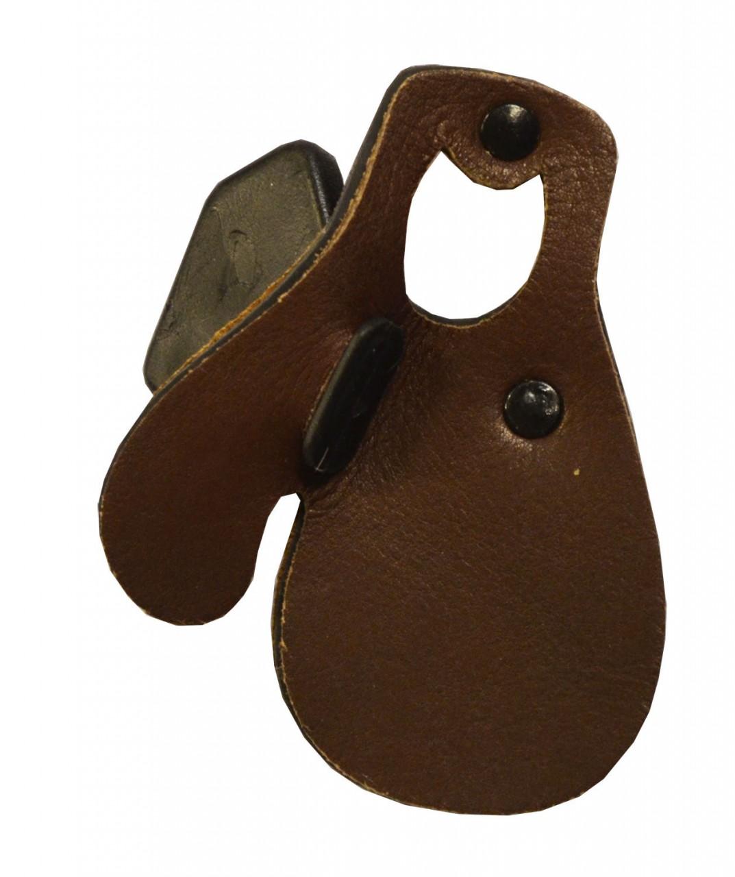 Battle Merchant Schießhandschuh Traditional Bogenhandschuh Mittelalter LARP S-XL