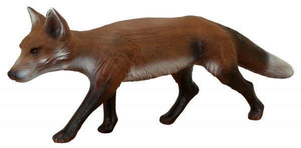 3D Tier LongLife Schnürender Fuchs