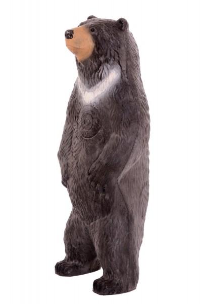 IBB 3D Tier kleiner Kragenbär 1
