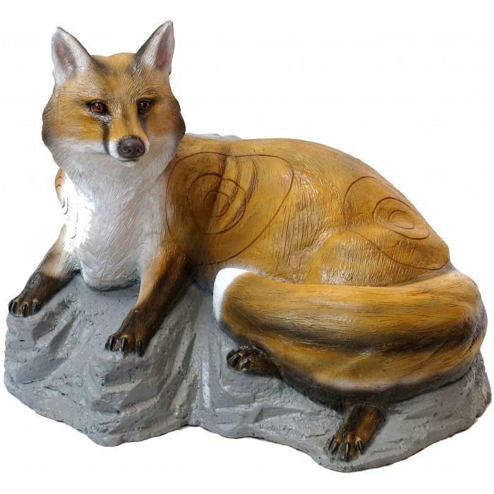 Fu00fcchse : 3D Tiere : Bogensport Beier