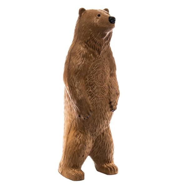 IBB 3D Tier kleiner Braunbär