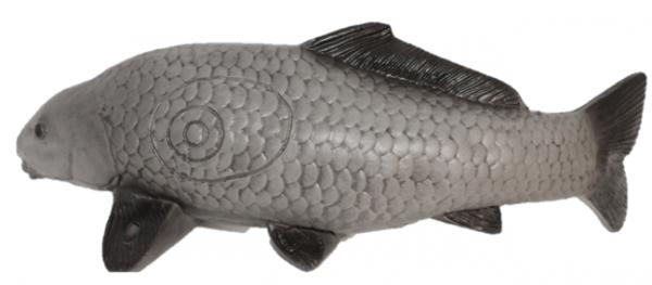 3D Tier Franzbogen Koi - Karpfen